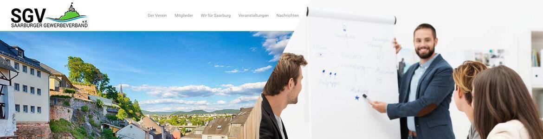 EURESA Webseite Fortbildung