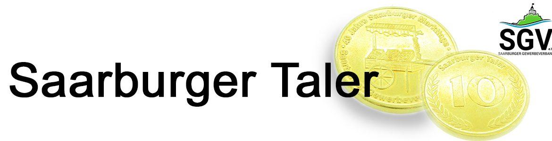 Saarburger Taler