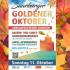"""Saarburger """"Goldener Oktober"""" – 11. Oktober 2020 – Verkaufsoffener Sonntag in Saarburg mit Marktgeschehen auf dem Ländchen"""