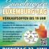 Tag Luxemburg Dienstag, 23.06.2020 Wir haben für Sie bis 19:00 Uhr geöffnet.