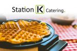 StationK – Catering.