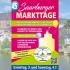 Saarburger Markttage 2021
